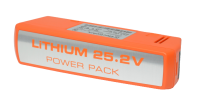 BATTERY PACK 25,2V ULTRA POWER